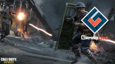 COD : WWII : La cavalerie, une nouvelle division en demi-teinte