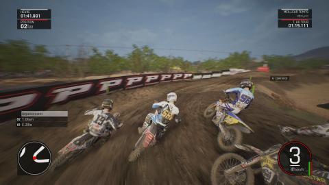 MXGP Pro : la nouvelle référence pour les fans de motocross