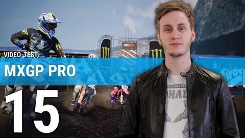 MXGP Pro : notre avis en quelques minutes