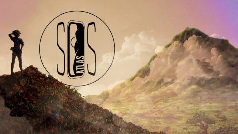 SOS Atlas sur PC