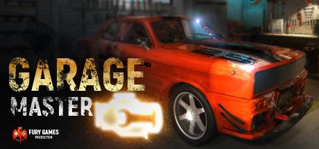 Garage Master 2018 sur PC