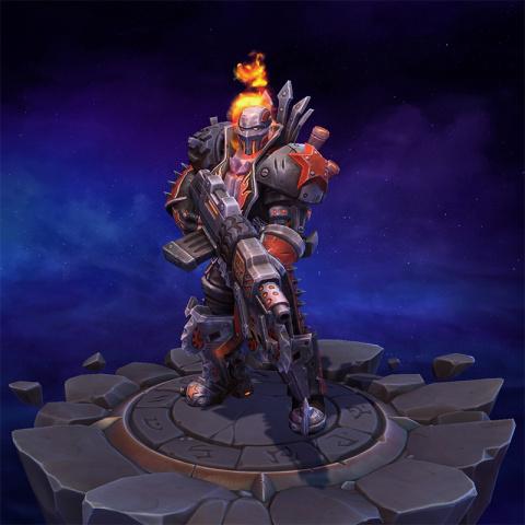 Heroes of the Storm : Du nouveau contenu accompagne la mise à jour