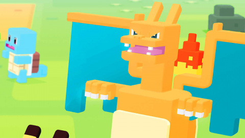 Pokémon Quest : Un free to play plaisant, mais redondant