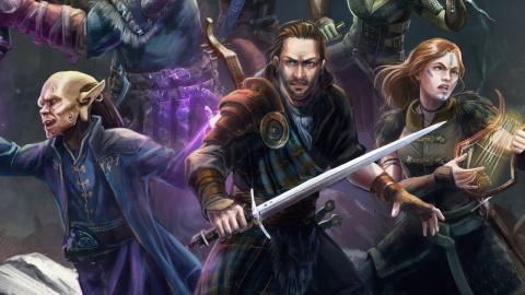 The Bard's Tales IV : Un Dungeon Crawler efficace et bien rythmé