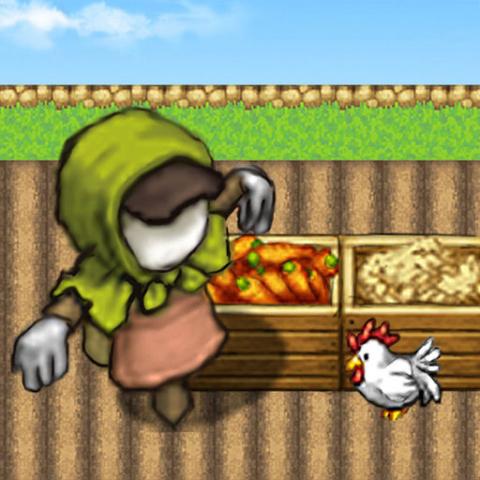 The Fantasy Village sur iOS