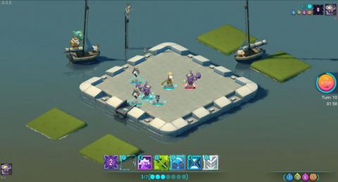 Waven, nouveau jeu de stratégie d'Ankama (Dofus, Wakfu), la clé d'un succès mondial ?