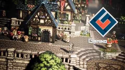 Octopath Traveler : Les classes secondaires et les aptitudes
