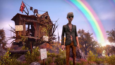 We Happy Few : le directeur créatif nous fait découvrir le jeu