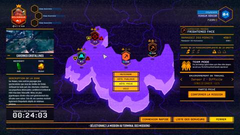 Deep Rock Galactic : l'art de miner en territoire hostile