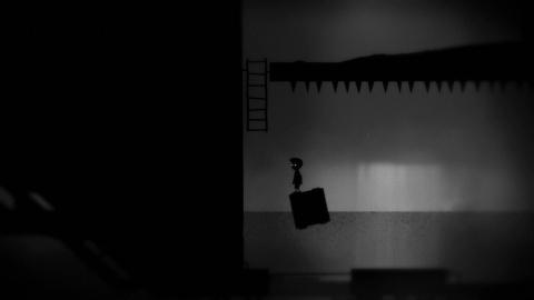 Limbo : sept ans plus tard, toujours aussi hypnotisant