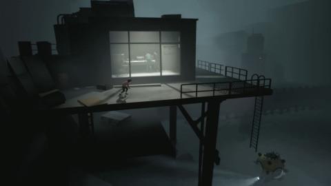Epic Games Store : Inside est le jeu gratuit du jour
