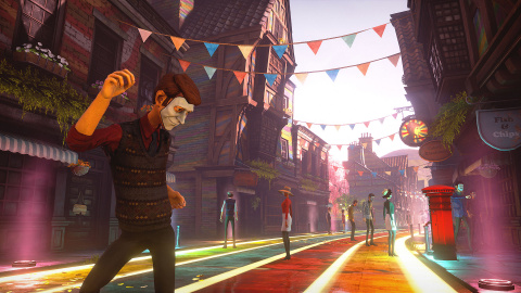 We Happy Few : un virage narratif prometteur