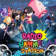 Radio Hammer Station sur Switch