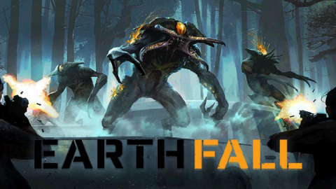 Earthfall : extermination d'aliens dans les missions ''Breakdown''