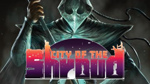 Un premier regard sur City of the Shroud