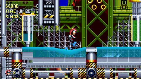 Sonic Mania Plus : Sonic fait un nouveau tour de piste et décroche quelques nouveautés