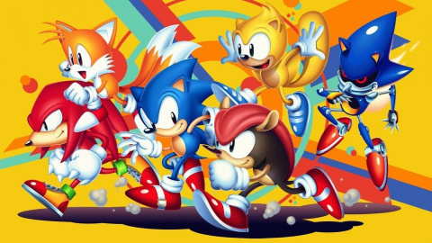 Sonic Mania Plus : Nouveau tour de piste pour quelques nouveautés