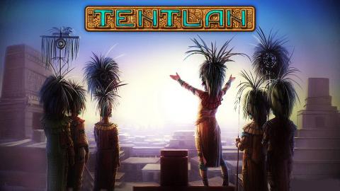 Tentlan : Gérez une civilisation Maya et développez la !