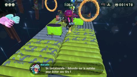 Splatoon 2 : Octo Expansion - L'extension solo qui vaut le détour !