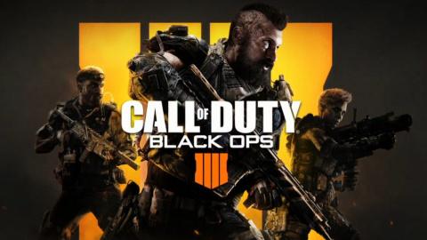 Black Ops IIII : La bêta multi datée et d'abord exclusive sur PS4