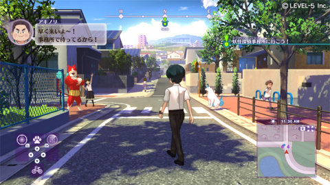 Yo-kai Watch 4 : un léger retard au Japon