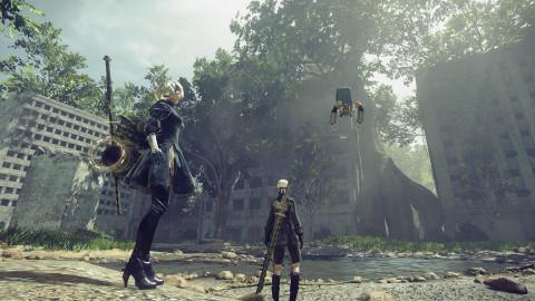 NieR: Automata: Xbox dévoile ses astuces