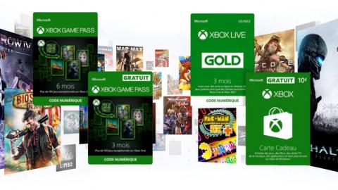Xbox Live : Profitez des promotions Prime Day avec Amazon !