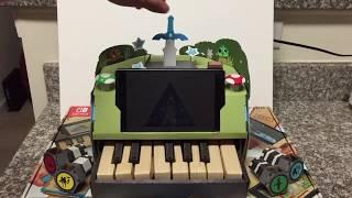 Nintendo Labo : Les gagnants du concours de création américain sont connus