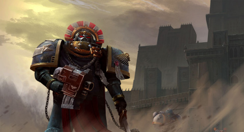 Warhammer 40.000 : Gladius Relics of War - Un 4X pour les amateurs de baston