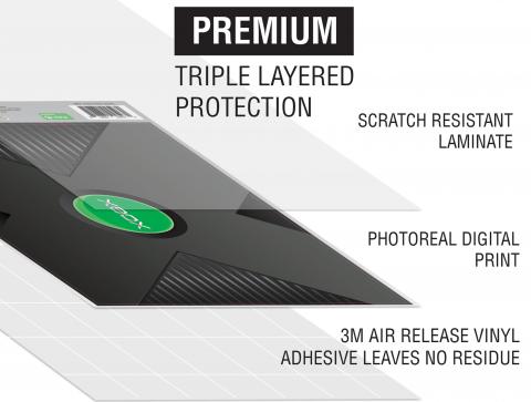 La Xbox One se transforme en Xbox originale avec un ensemble de stickers