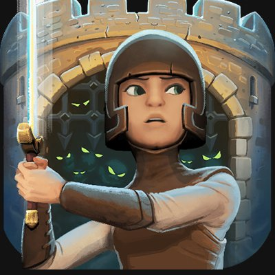 Hag's Castle sur iOS