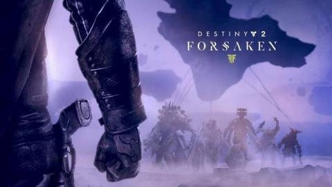 Destiny 2: Forsaken : La trame narrative expliquée