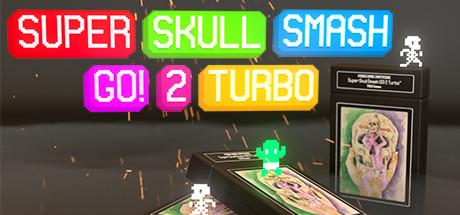Super Skull Smash GO! 2 Turbo sur Vita