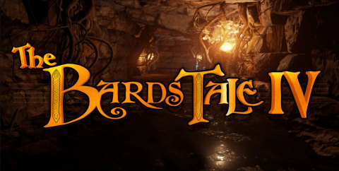 The Bard's Tale IV sur PS4