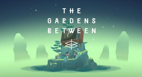 The Gardens Between sur PC