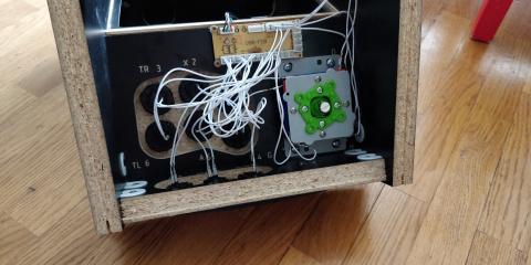 Projet annexe : Construction d'une mini-borne sous NVIDIA Shield TV