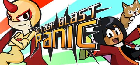 Splash Blast Panic sur Mac