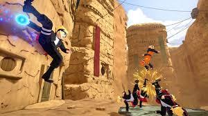 Naruto to Boruto : Shinobi Striker - Découvrez les classes du jeu
