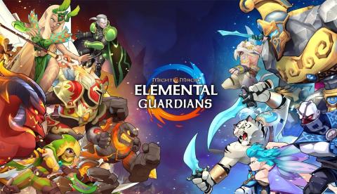 Might & Magic Elemental Guardians : Les éléments se déchaînent avec LeStream !