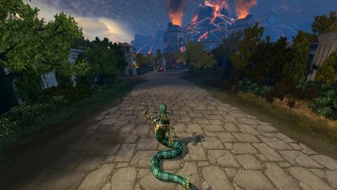 Smite : Une update pour les modes de jeux !