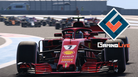 F1 2018 : un halo qui pose question