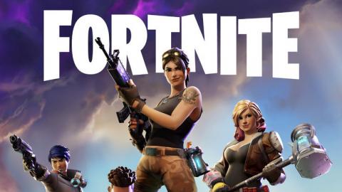 PS Store : Les packs Fortnite en promotion !