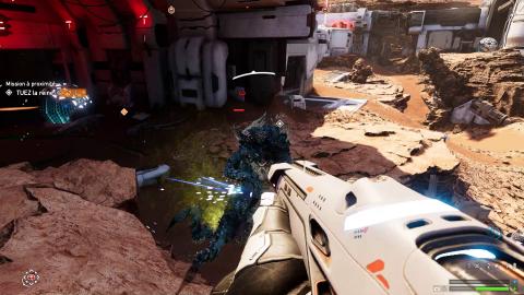 Far Cry 5 : Lost on Mars : poussif et potache, le DLC martien laisse de marbre
