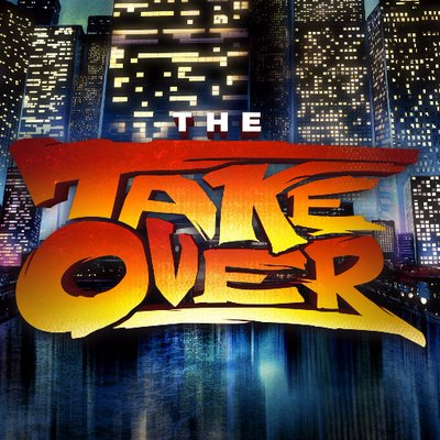 The TakeOver sur PS4