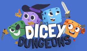 Dicey Dungeons sur PC