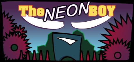 The Neon Boy sur PC