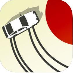 Absolute Drift (iOS) sur iOS