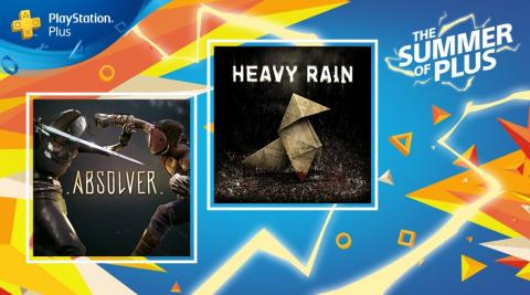 Découvrez le récap PlayStation Plus de juillet en vidéo !