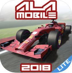 Ala Mobile GP sur iOS