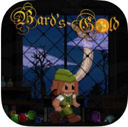 Bard's Gold sur iOS